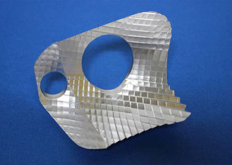 Polished 5 Axis CNC Machining Services , Aluminum Pmma Rapid Prototyping